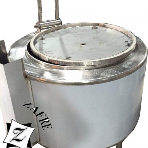 دیگ پخت دوجداره - تجهیزات رستورانی
