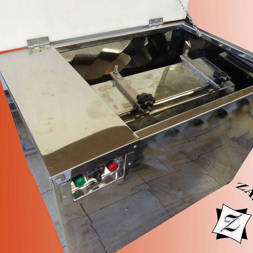 سیخ شور - تجهیزات آشپزخانه صنعتی