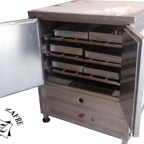 فر طبخ مرغ - آشپزخانه صنعتی