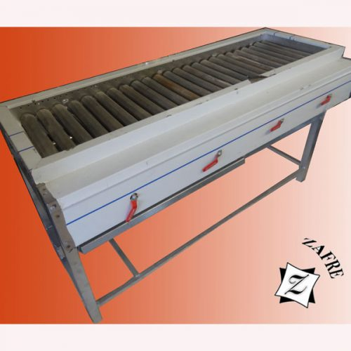 کباب پز - تجهیزات آشپزخانه صنعتی