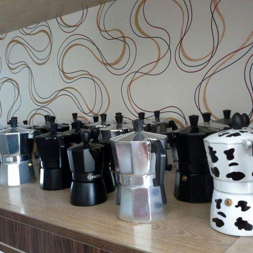 موکاپات قهوه ساز