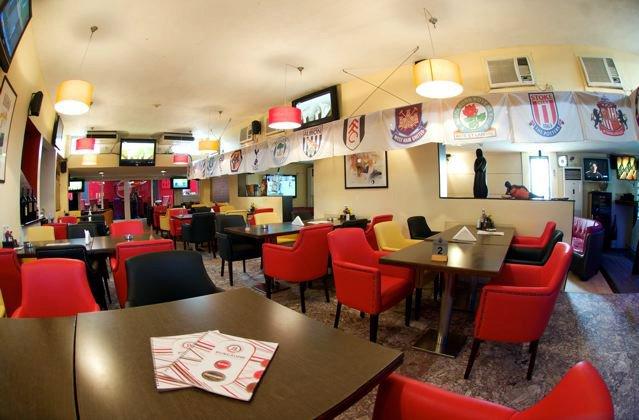 راه اندازی رستوران در اصفهان