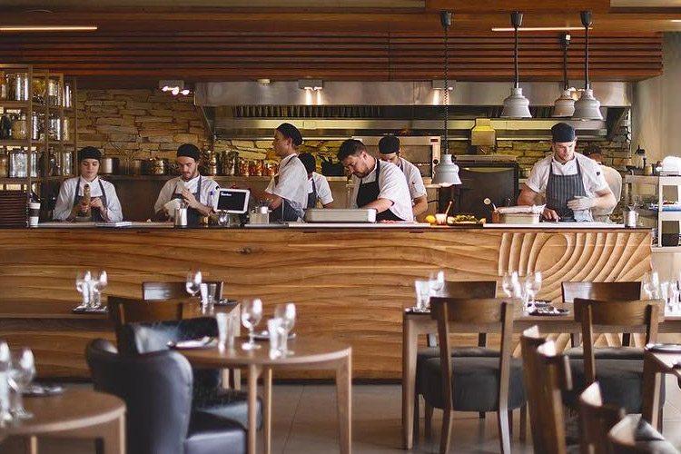 تجهیزات رستوران در اصفهان