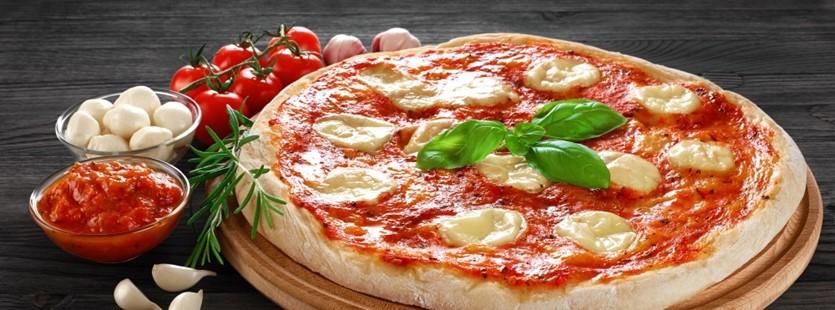 نحوه ی پخت پیتزا در فر پیتزا ریلی