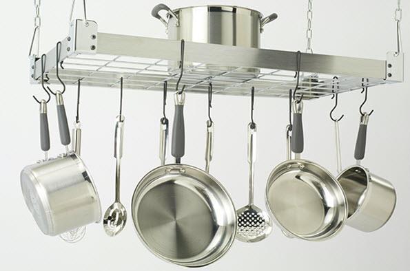 ظروف مناسب آشپزخانه صنعتی
