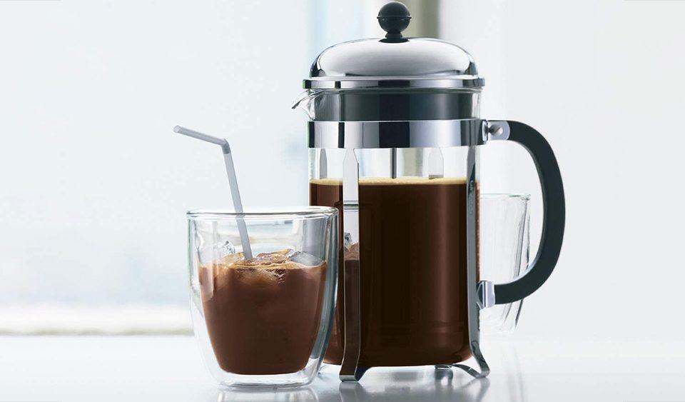 وسایل کافه