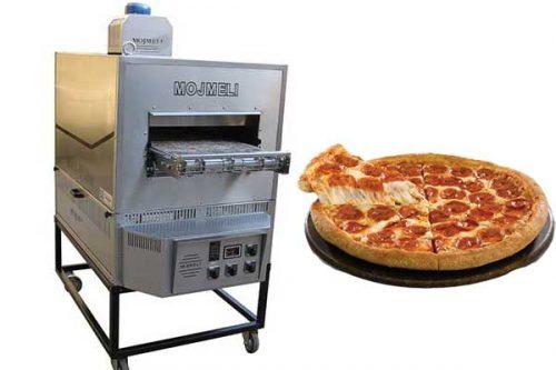 فر ریلی پیتزا دست دوم