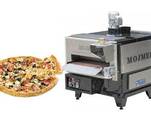 بهترین مارک فر ریلی پیتزا