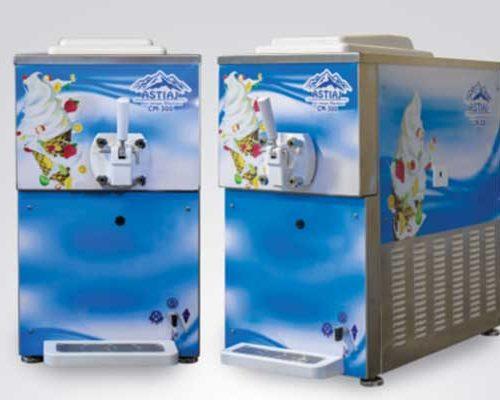 دستگاه بستنی ساز قیفی اصفهان
