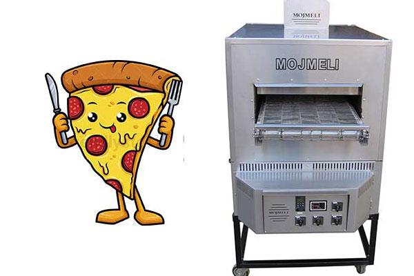 فروش فر پیتزا ریلی