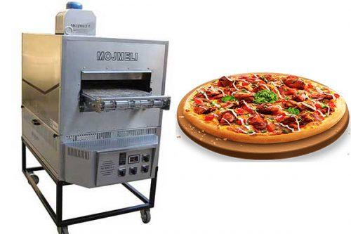 خرید فر پیتزا ریلی